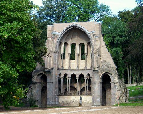 Ruine Heisterbach -1-