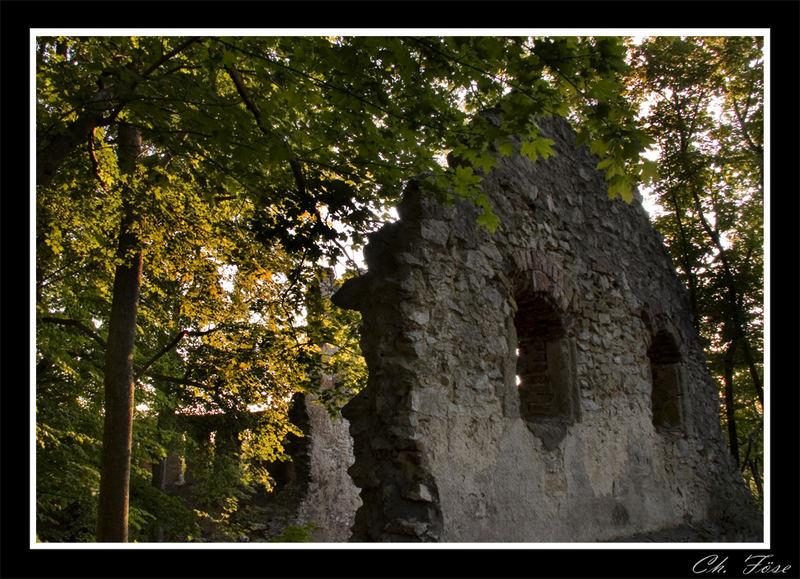 ~Ruine Hochhaus 2~