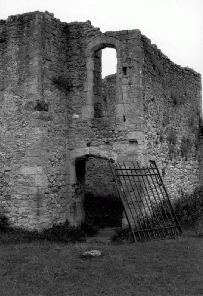 Ruine in der Nähe von Oxford