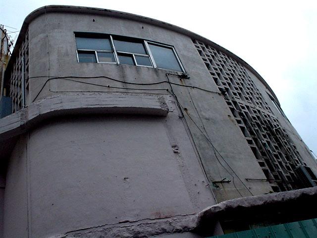 Ruine (Kino / Kokusai Straße)