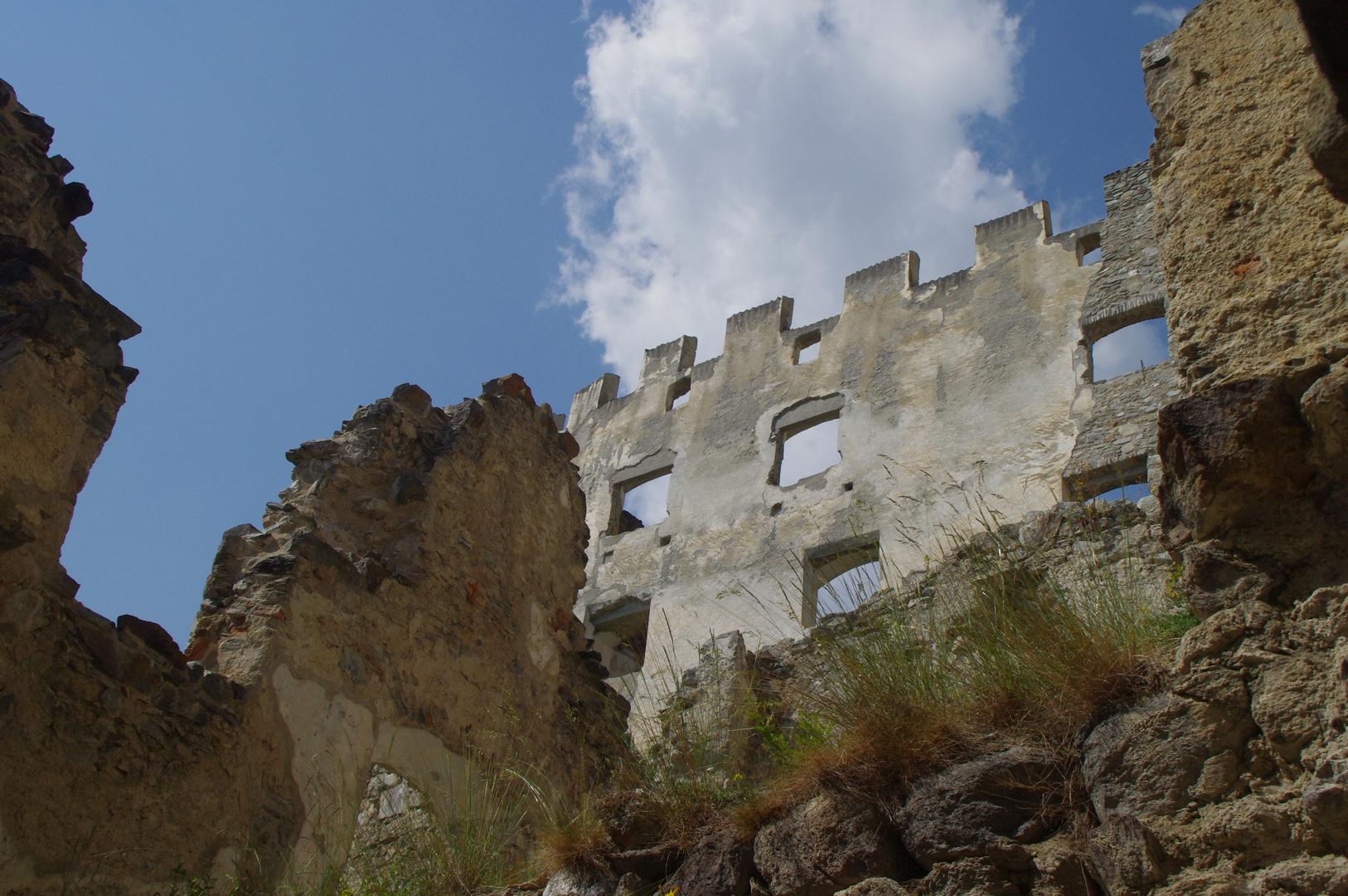 Ruine Lichtenberg 1
