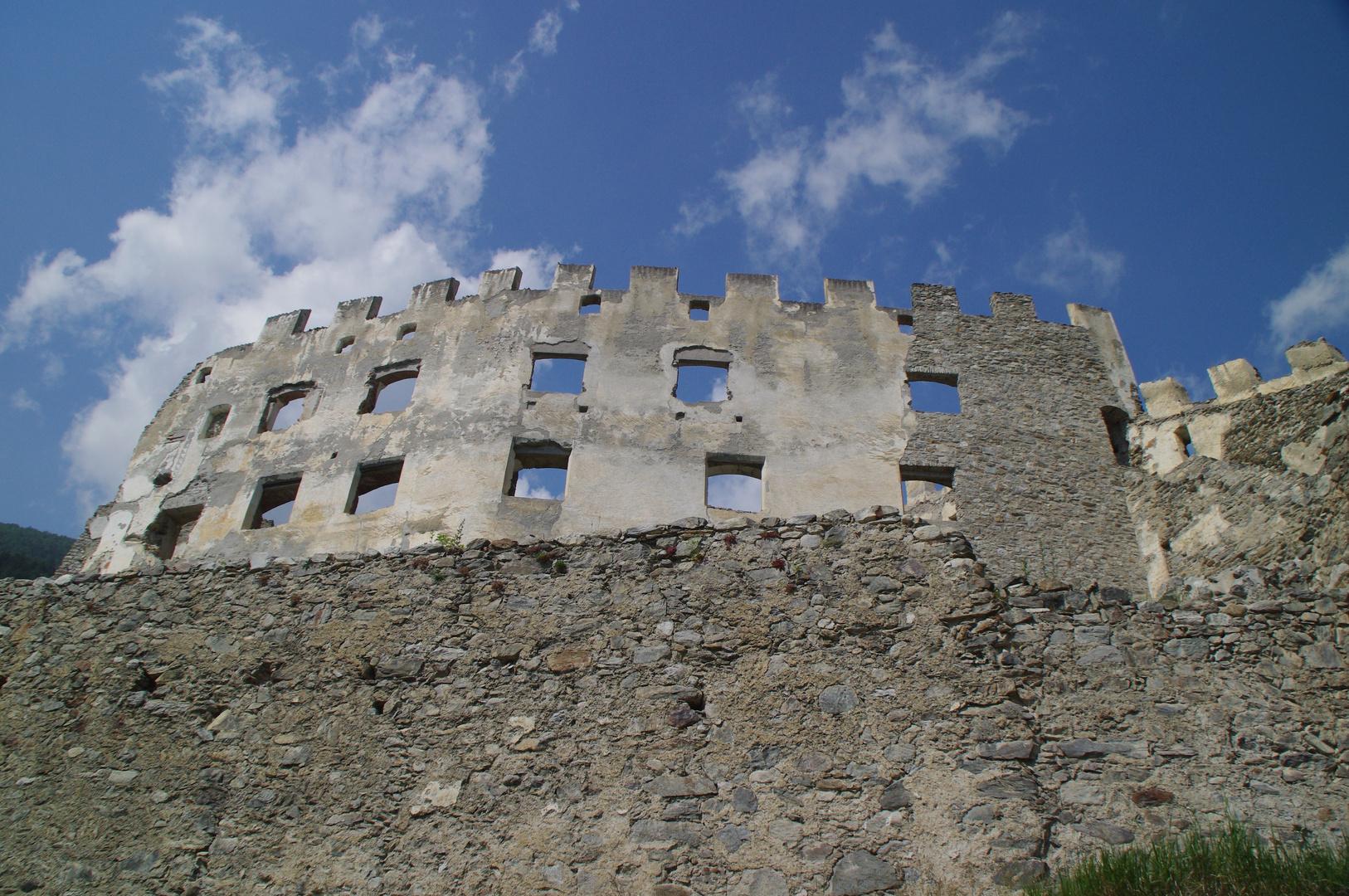Ruine Lichtenberg 2