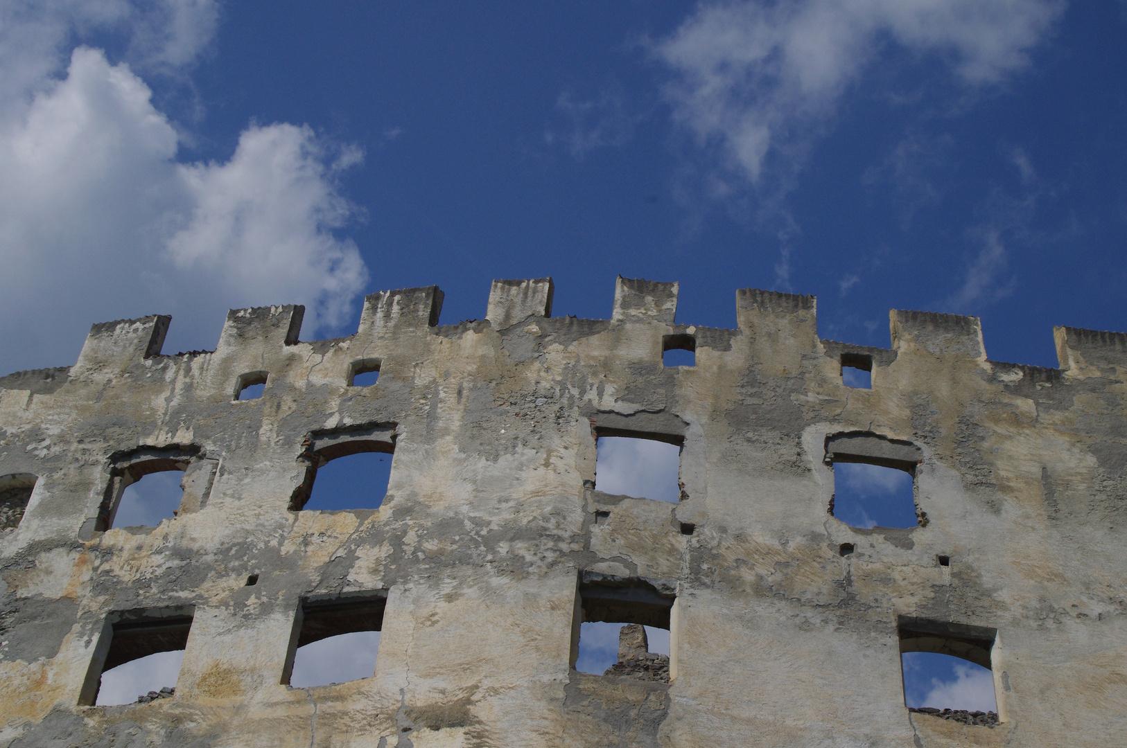 Ruine Lichtenberg 3