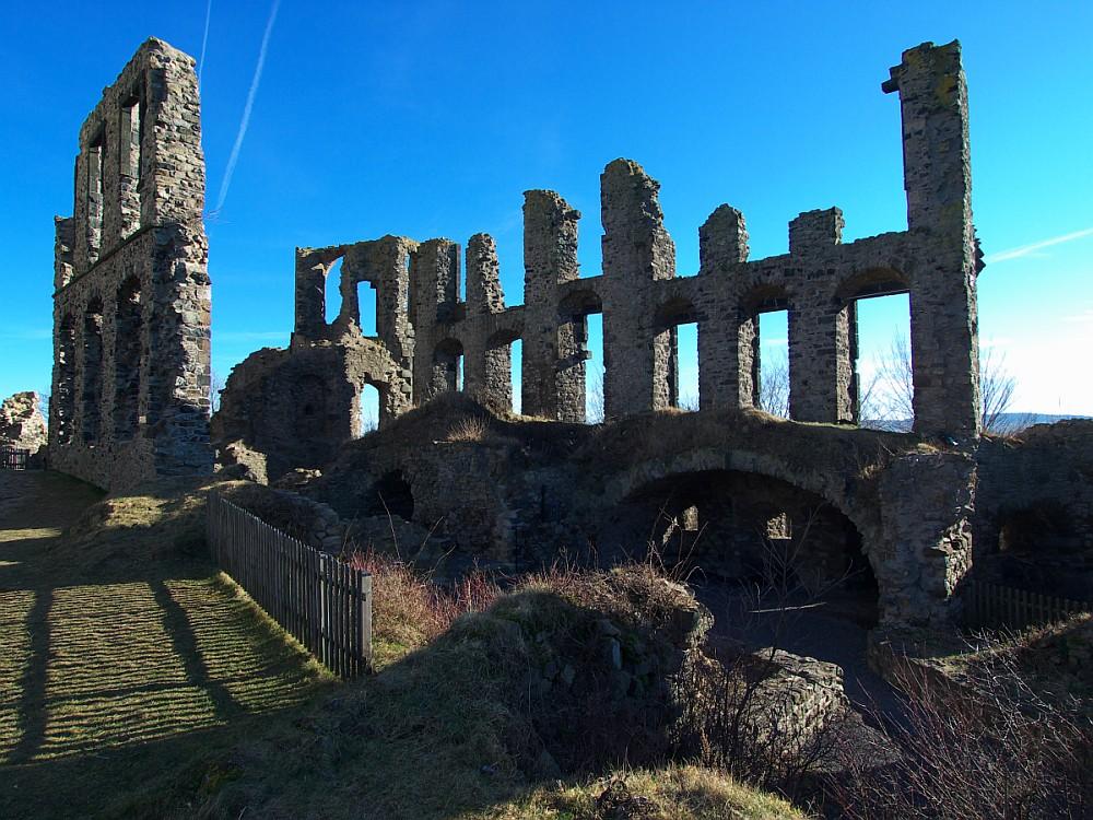 Ruine Olbrück