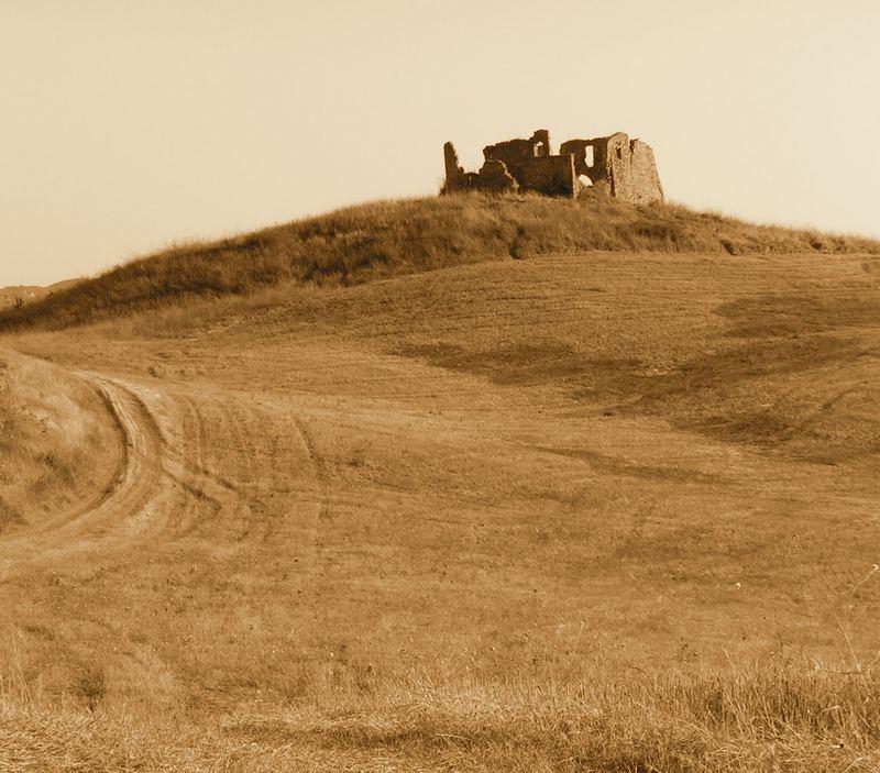 Ruine Sephia