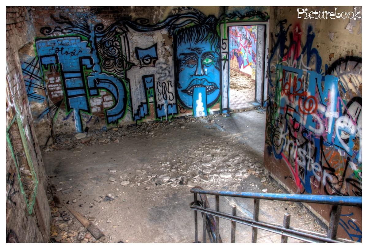 Ruine Teil 9
