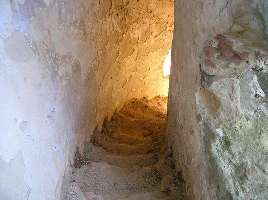 Ruinen II