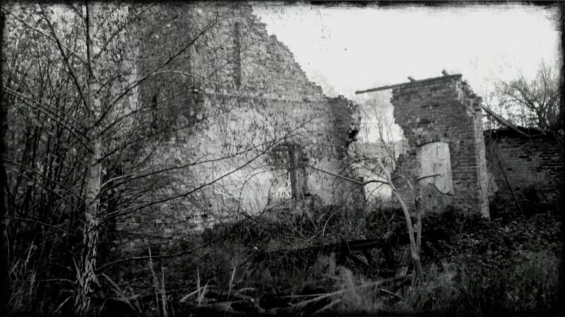 Ruinencharme
