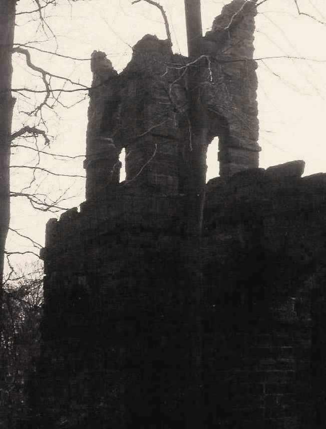 Ruinenstil