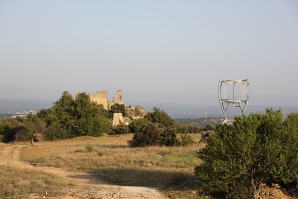 Ruines et modernité