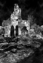 Ruines nocturnes