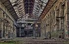 Ruins in technicolor