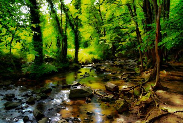 Ruisseau Craponne