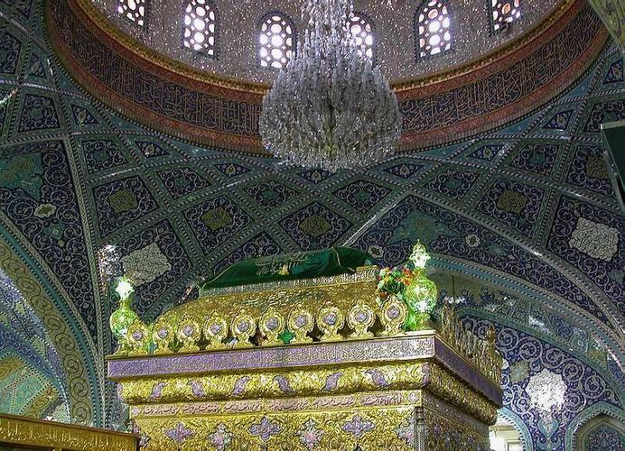Rukayya Moschee
