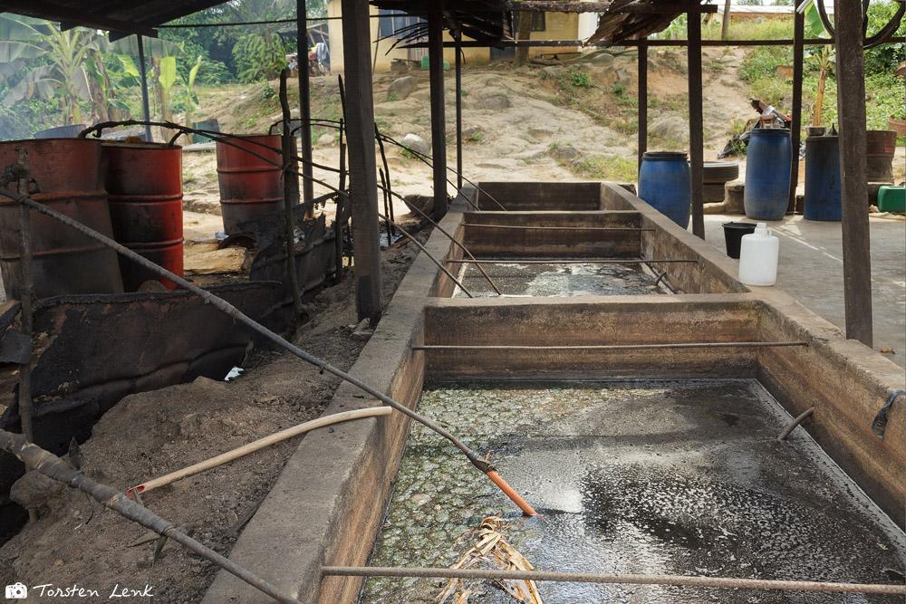 Rum Distillery II