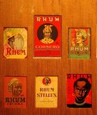 Rum & slavery ...