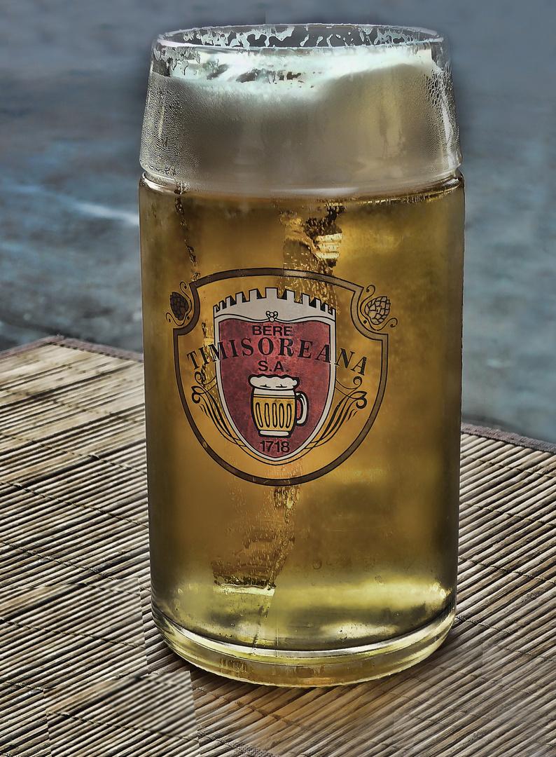 Rumänisches Bier