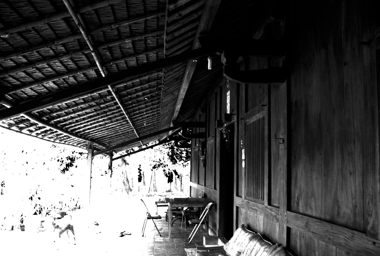 Rumah Kebaya, house of kebaya