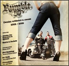 Rumble 59 Catalog