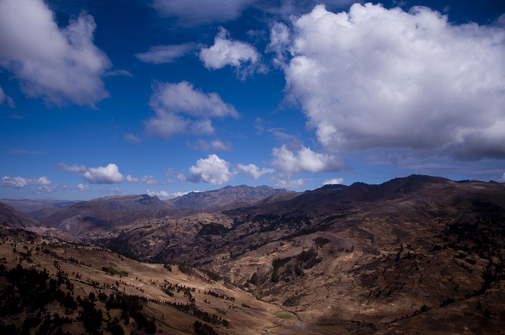 Rumbo a Paucartambo 2012 (Cusco-Perú)