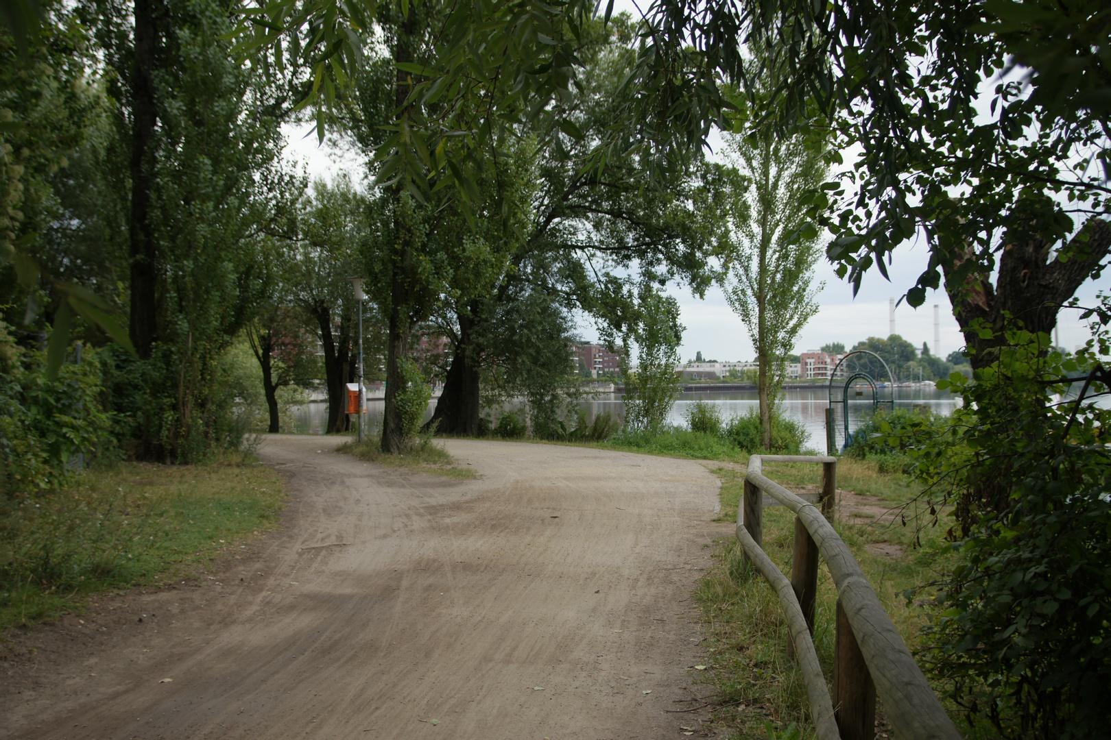Rummelsburger Bucht IV