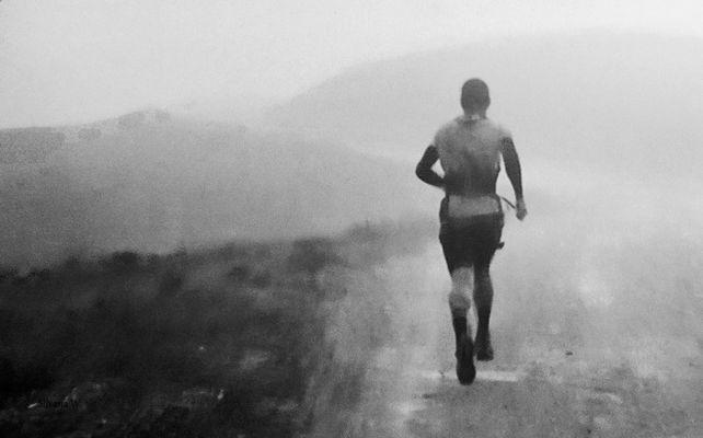 run anywhere..