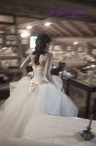 Runaway Bride?