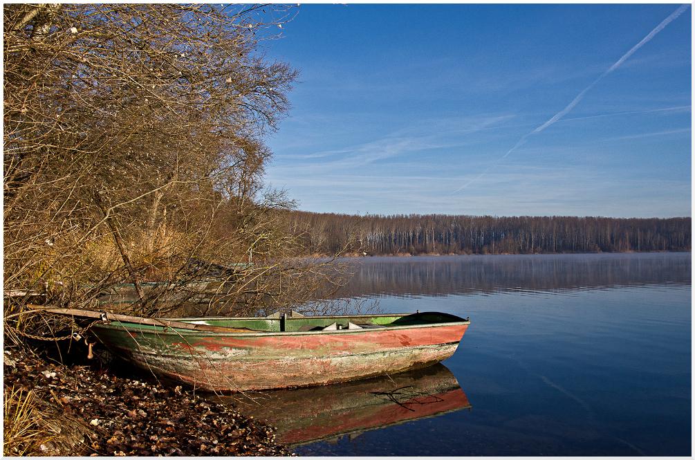 Rund um den Baggersee (3)