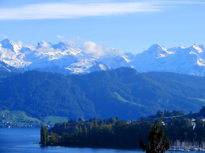 Rund um Luzern ...