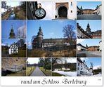 rund um Schloss Bad Berleburg