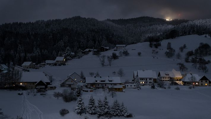 rund um's Dorf 23