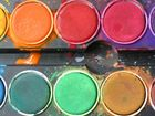 Runde Farben