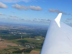 Rundflug über die Eifel (6)