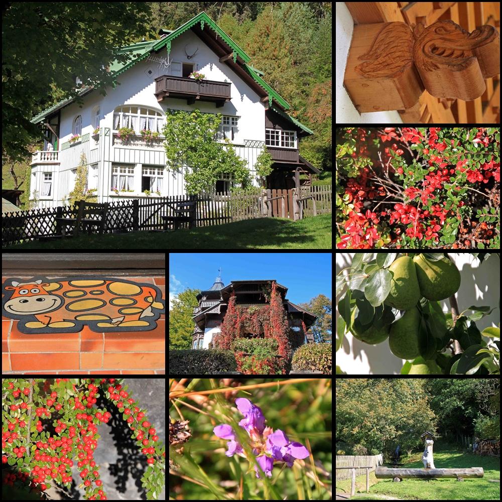 Rundgang durch Partenkirchen: