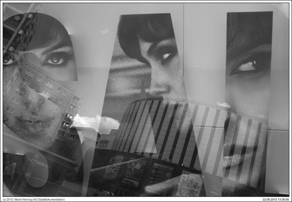 Rundkino im Spiegel