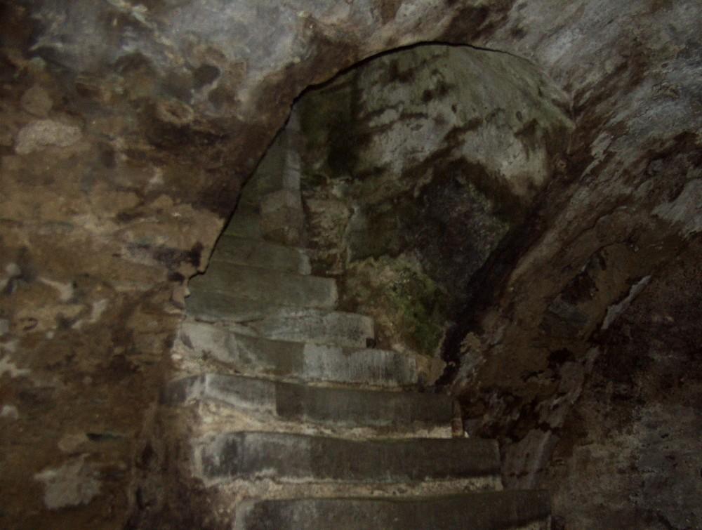 Runkel unterirdisch (1)