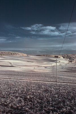 Rural Desert (IR Channel Shift)