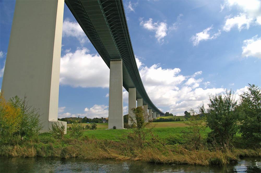 Rurtalbrücke