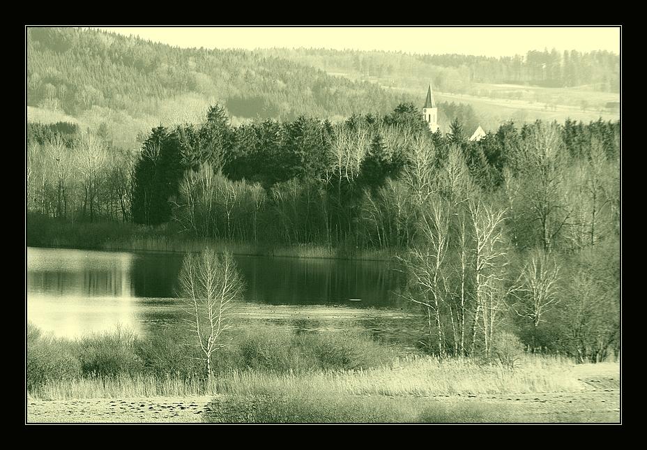 Ruschweilersee