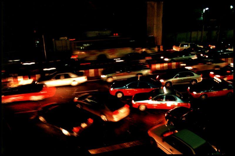 Rush Hour II