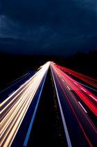 Rush-Hour @ Night