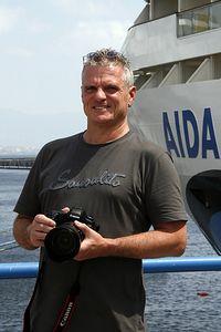 Russ Kierstead