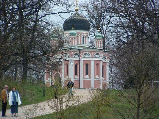 Russ. Orthodoxe Kirche