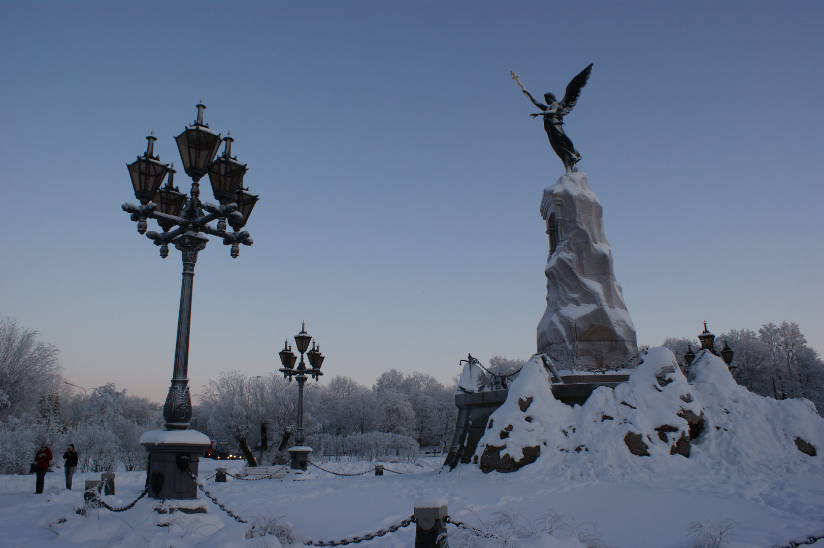 Russalka Tallinn
