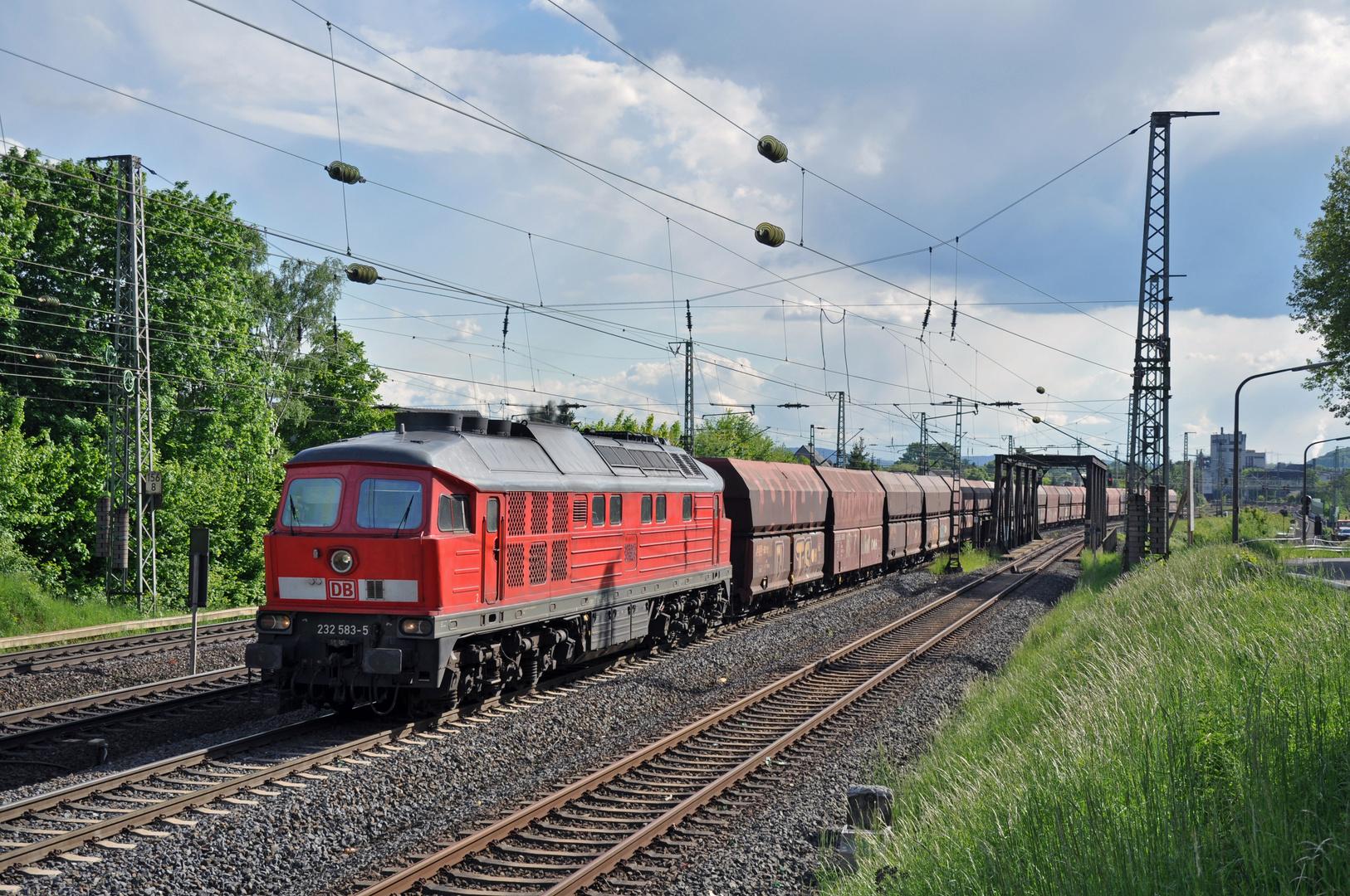 Russenpower in Schwerte/Ruhr