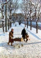 Russia Circa 1988