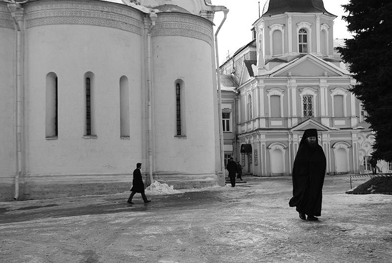 Russia genre