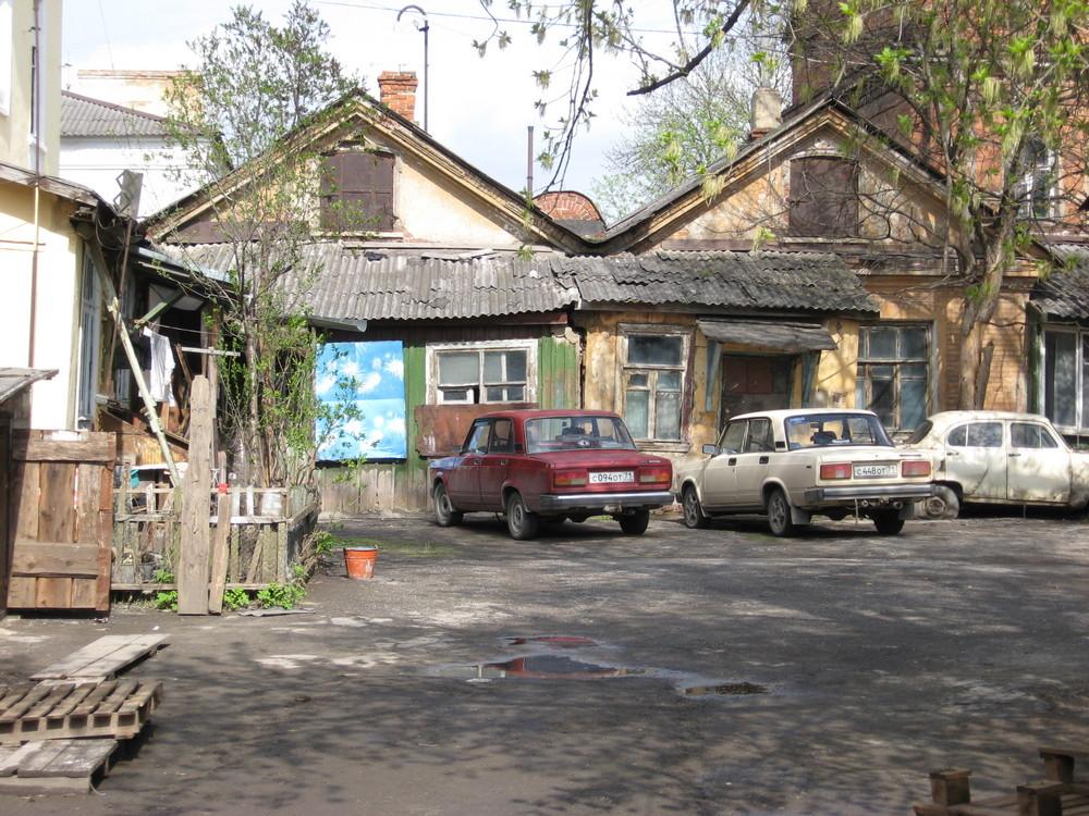 Russia, Tula