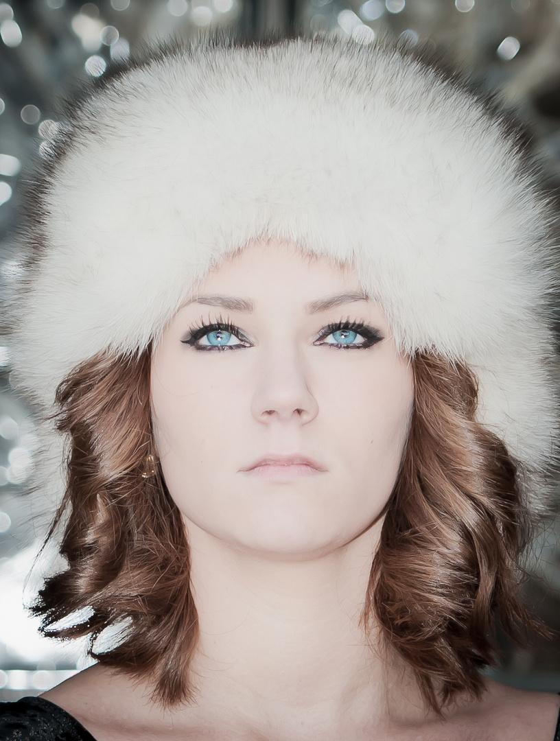 Russian ICE Queen 2