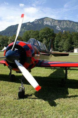 Russian Warbird 1